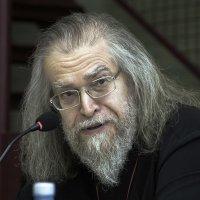 Я́ков Кро́тов, священник. :: Игорь Олегович Кравченко