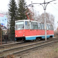 Городской транспорт. :: Венера Чуйкова