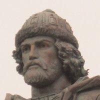 Владимир Святой, Креститель Руси :: Дмитрий Никитин