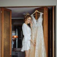 сборы невесты :: Максим Коломыченко