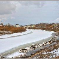 Строительство набережной :: Vadim WadimS67