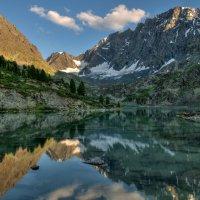 Озеро Куйгук :: Юрий Никитенко