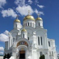 Преображенский собор :: Stas Hodalev