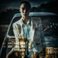 Отражения города :: Игорь Свет