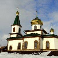 На реставрации. :: nadyasilyuk Вознюк