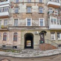 Черняховск (Insterburg) :: Sergey Polovnikov