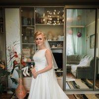 Невеста Елена :: Владимир Васильев