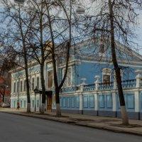 Начало весны :: Микто (Mikto) Михаил Носков