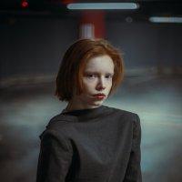 наизнанку и провернуть :: Дарья Рядина