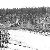 Вдоль да по речке, вдоль да по Исети... :: Михаил Полыгалов