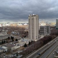 Москва :: Superman 2014