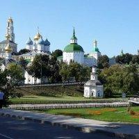 Российские красоты :: Sabina