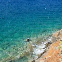 Греция, о.Крит, о. Спиналонга. :: Ольга Кирсанова
