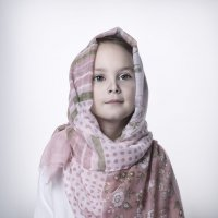 Child portrait :: Марианна Привроцкая