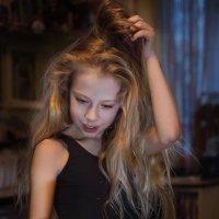 Пока тебе вопрос не задан снова! :: Ирина Данилова