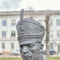 Старые раны к ненастью болят :: Сергей Половников