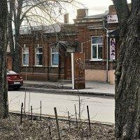 В переулке :: Константин Бобинский