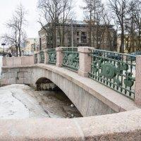 СПб.    2-й Инженерный мост :: Виктор Орехов