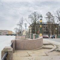 Пб. 2-й Инженерный мост. :: Виктор Орехов