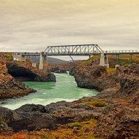Исландия :: Николай Семин