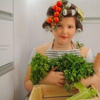 кулинарики :: Malika Drobot