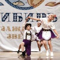 народный танец :: cfysx