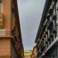 Уличные зарисовки, Неаполь...#1 :: M Marikfoto