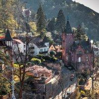 Heidelberg :: ElenaV Gebert