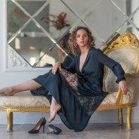 Glamour :: Vitaly Shokhan
