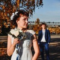 Невеста :: Марина Анищук