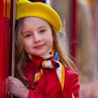 Цвет настроения :: Виктория Фомина