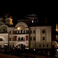 Екатеринбург :: Владимир VS