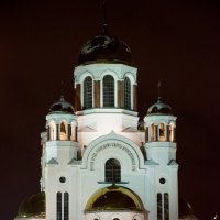 Храм на крови :: Владимир Фролов
