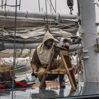 Про пиратов :: Владимир Колесников