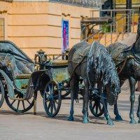«Губернаторская карета» :: Руслан Васьков