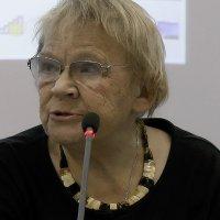 Мариэ́тта Ома́ровна Чудако́ва, литератор. :: Игорь Олегович Кравченко