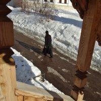 Саввино-Сторожевский монастырь :: Валентина. .