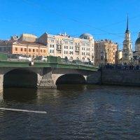 Мост :: Митя Дмитрий Митя
