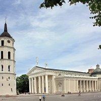 Литва, Вильнюс. :: Liudmila LLF