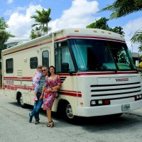 Флорида :: Андрей Пашко