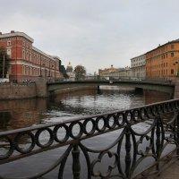 С-Петербург. Каналы :: Наталья