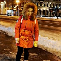 Петербург . Поедем, поедим... :: Кай-8 (Ярослав) Забелин