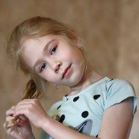 Дочка :: Сергей Иванов