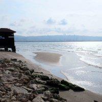 Море у Хайфы :: Герович Лилия