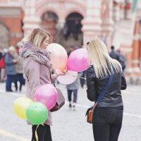 Загадай желание и отпускай :: Леонид leo