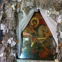 В монастыре Святого Георгия :: Ольга