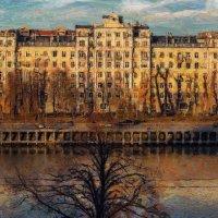 Где всё до первой ряби... :: Ирина Данилова