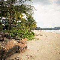 Klong Muang Beach :: Роман Алексеев