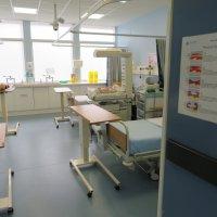 Учебное пособие-больничная палата :: Natalia Harries