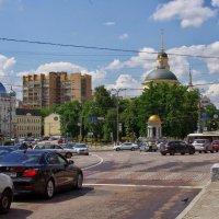 Большая Никитская улица :: Игорь Белоногов